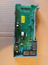 New listing w10084142a Whirlpool Dishwasher control board