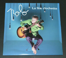 CD 2 TITRES POLO / LA FEE CLOCHETTE / 1997