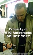CHESS WORLD CHAMPION RUSSIAN LEGEND GARRY KASPAROV SIGNED 8X10 PHOTO B COA PROOF