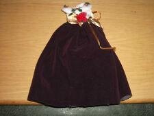 Barbie/Petra - Kleidung 80/90 er Jahren Set 1