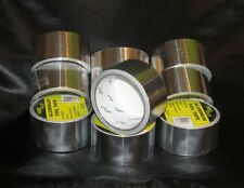 10-Pack BRAND NEW Aluminum Foil heat Shield Tape 1.88'' X 26 FT. fast shipping!
