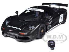 MCLAREN F1 STEALTH MODEL GRAN TURISMO GT5  1/18 BY AUTOART 81040