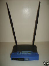 Linksys custom WRT54G MONSTER  wireless WIFI repeater! Free Phone tech support!!