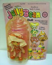 #2222 NRFC Vintage Lanard Jelly Bean Very Cherry Doll