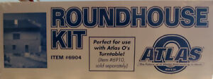 New Atlas O Gauge Train / track accessories / Roundhouse Kit