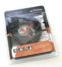 New Alligator I-Link cable set kit, 5mm, Road Brake - Black Shimano compatible