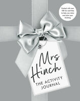 Mrs Hinch: The Activity Journal by Mrs Hinch - Hardcover