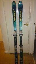 Ski Volkl Carver V3 - 163cm Long