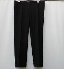 Pantalones Francesco Ferri París Talla 46 Nueva