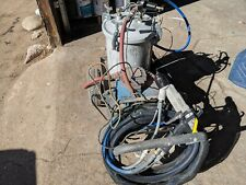 New listing Wagner Gm5000 Ea Low Pressure Electrostatic Gun For Solvent Based Paint .