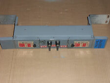 FRANK ADAMS Q-SWITCH QSW QSW3322 30 AMP 240V FUSIBLE PANEL PANELBOARD SWITCH