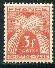 STAMP / TIMBRE DE FRANCE TAXE NEUF SANS CHARNIERE N° 73 **