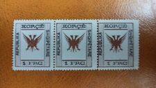 More details for albania korce 1917