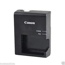 Genuine Canon Rebel T3 T5 T6 Battery AND Charger Combo LP-E10 LC-E10 LPE10