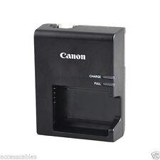 Genuine Canon Rebel T3/T5/T6 Camera Charger W/USB Combo LP-E10, LC-E10