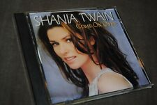 "SHANIA TWAIN ""Come On Over"" CD / MERCURY - 546 027-2 / 1999"
