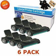 6 PK Black HY Toner for Samsung SCX-4521D3 SCX-4321 SCX-4521 SCX-4521F SCX-4521