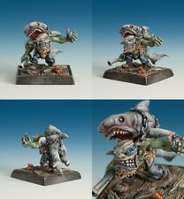 FREEBOOTER DESTINO - Moby dugg - Goblin PIRATI FREEBOOTER Miniatures gob006
