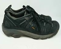 Keen Men's Targhee Hiking Trail Shoes Outdoors Black US 11.5