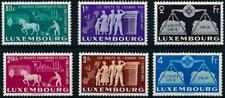 [324112] Luxembourg 1951 good set of stamps very fine MNH Value 290$