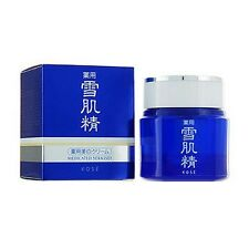 KOSE Medicated Sekkisei Cream 40g Skincare Moisturizer Whitening White NEW #4397