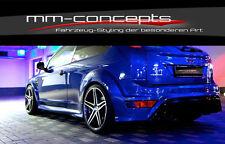 18 Zoll Motec Xtreme Felgen für Ford C-Max Focus RS ST 500 Galaxy Concave Alu