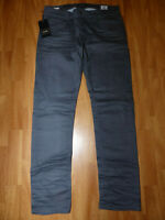 Neue JACK & JONES Herren Jeans Slim Fit TIM ORIGINAL Gr W34/L32 Grau 12096837