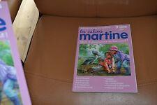 martine CAHIER DE VACANCES neuf 9 ans cm1 JE GROUPE LES ACHATS