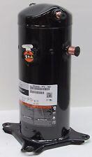 NEW Copeland ZR54K5E-PFV-800 Scroll Compressor R-22 208/230V 53,500 BTU 1-Phase