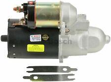 Bosch SR558X Remanufactured Starter