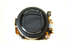 CY1-6803-000 CANON LENS OPTICAL UNIT FOR CANON POWERSHOT SX 110IS WITH CCD BLACK