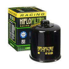 Kawasaki ZX636 EDF-EGFA (ZX6-R Ninja)2013-16 Race Racing Oil Filter HF303RC