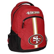 NFL San Francisco 49ers Backpack Bag(school,sport,work)