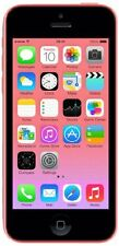 Apple iPhone 5c - 16GB - Pink (Unlocked) Smartphone