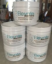 "Brand New Elevate Smart Coffee Tub ""NEW FORMULA"" (30 Day Supply)"