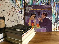 RCA Living Stereo LSC-6082 EVERYTHING BUT THE BEER - Fiedler SD 1S ST 2LP 1960