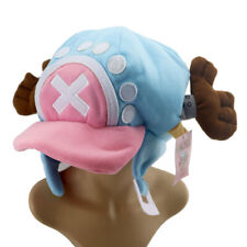 Anime One Piece Tony Chopper 2 years later Cap Hat Cosplay Gift