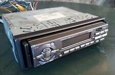 CLARION VRX613R SISTEMA AUDIO/VIDEO-NAVIGATORE DISPLAY 6.5 Usato Stereo Radio