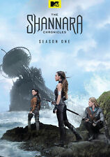 Shannara Chronicles: Season One - 3 DISC SET (2016, DVD New)