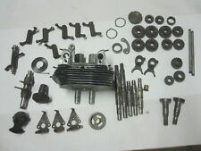 Junak M10 motorcycle Cylinder head and Parts