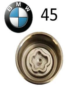 BMW New Locking Wheel Nut Key Number 045
