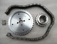 NEW Timing Camshaft Gear Set With Chain For FERGUSON Tractors