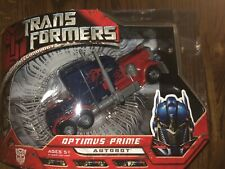 Hasbro Transformers 1st Movie: Voyager Optimus Prime