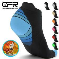 Plantar Fasciitis Socks Ankle Compression Brace Arch Support Joint Heel Running
