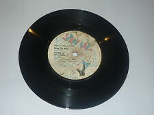 "STRAY CATS - Stray Cat Strut - 1981 UK Arista 2-track 7"" vinyl single"
