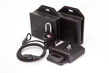 Gary Fong GearGuard Basic Kit -> Body, Bag Locks Protect your Gear! Free US Ship