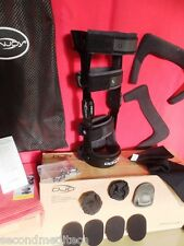 KNIEORTHESE DONJOY 4Titude XL links neuwertig KNEE BRACE XL left as new + EXTRAS
