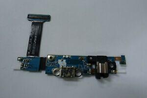 Original SAMSUNG Galaxy 6 G925F USB-Flex Docking Connector GH96-08226A NEU new