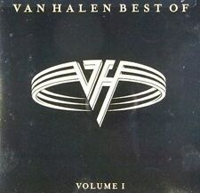 Best of Van Halen, Vol. 1 by Van Halen (CD, Oct-1996, Warner Bros.)