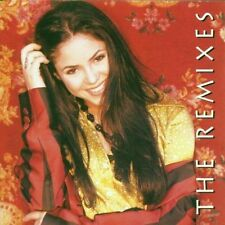 Audio CD - SHAKIRA - The Remixes - USED Excellent (EX) WORLDWIDE